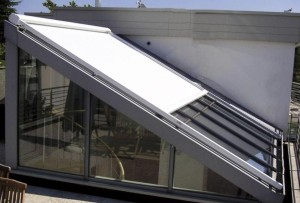 Antares Sunshade Systems